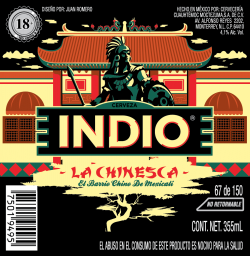 El Barrio Chino de Mexicali - baja-california
