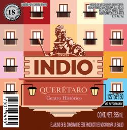 Centro Histórico de Querétaro - querétaro