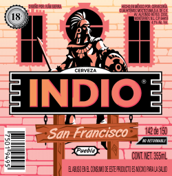 San Francisco - puebla