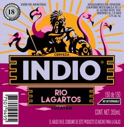 Rio Lagartos - yucatán